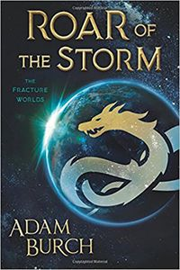 [Roar Of The Storm (Product Image)]