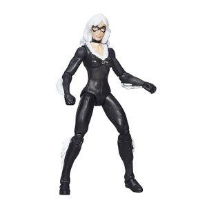 [Marvel Infinite: Wave 5 Action Figures: Black Cat (Product Image)]