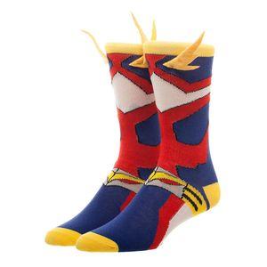 [My Hero Academia: Detail Socks (Product Image)]