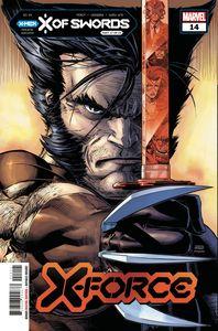 [X-Force #14 (XoS) (Product Image)]