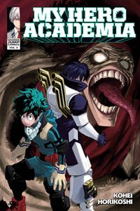[My Hero Academia: Volume 6 (Product Image)]