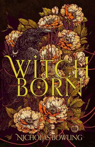 [Witchborn (Signed Edition) (Product Image)]