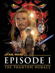 [Star Wars: The Phantom Menace (Product Image)]