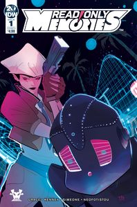 [Read Only Memories #1 (Cover A Simeone) (Product Image)]