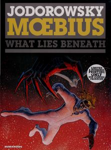 [What Lies Beneath (Hardcover) (Product Image)]