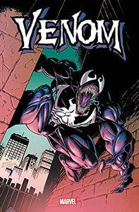 [Venomnibus: Volume 1 (Hardcover) (Product Image)]