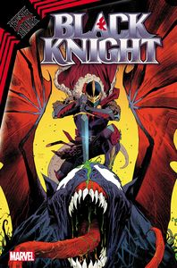 [King In Black: Black Knight #1 (Product Image)]