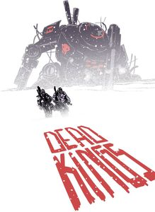 [Dead Kings #1 (Cover A Dow Smith) (Product Image)]