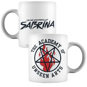 [Chilling Adventures Of Sabrina: Mug: Accademy Of Unseen Arts (Product Image)]