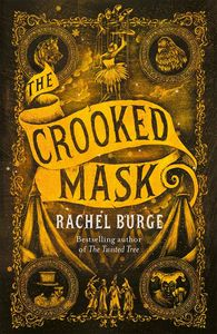 [The Crooked Mask (Product Image)]