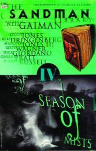 [Sandman: Volume 4: Season Of Mists (New Edition) (Product Image)]
