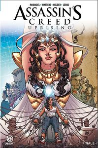 [Assassins Creed: Uprising: Volume 3 (Product Image)]