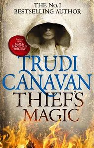 [Millennium's Rule: Book 1: Thief's Magic (Product Image)]