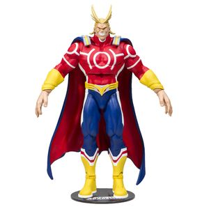 [My Hero Academia: Action Figure: All Might (Red Version) (Product Image)]