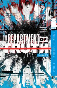 [Department Of Truth #3 (2nd Printing) (Product Image)]