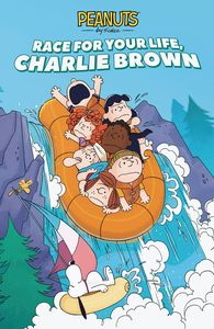 [Peanuts: Race For Your Life: Charlie Brown (Product Image)]