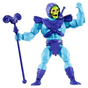 [Masters Of The Universe: Origins: Action Figure: Skeletor (Product Image)]