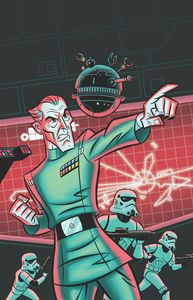 [Star Wars Adventures (2020) #5 (Cover A Francavilla) (Product Image)]