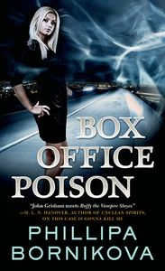 [Box Office Poison (Product Image)]