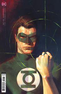 [DC Vs. Vampires #1 (Cover D Molina Glow in The Dark Cardstock Variant) (Product Image)]