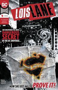 [Lois Lane #1 (Product Image)]