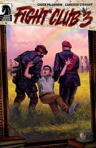 [Fight Club 3 #3 (Cover C Wilkerson) (Product Image)]