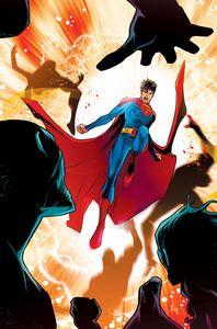 [Superman: Son Of Kal-El #6 (Product Image)]