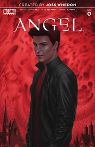 [Angel #0 (Product Image)]