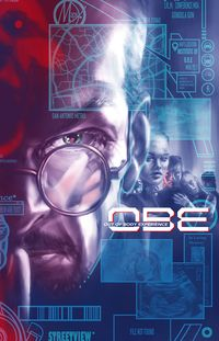 [The cover for OBE: Out Of Body Experience #2]