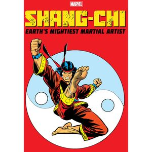 [Shang-Chi: Earths Mightiest Martial Artist (Product Image)]