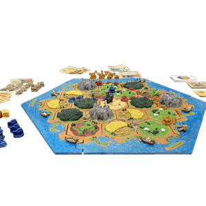[Catan: 3D Edition (Product Image)]