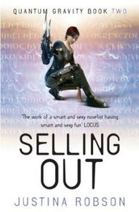 [Quantum Gravity: Book 2: Selling Out (Product Image)]