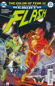 [Flash #23 (Product Image)]