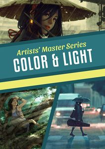 [Artists' Master Series: Color & Light (Product Image)]