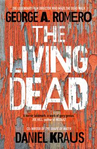 [The Living Dead (Hardcover) (Product Image)]