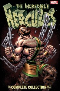 [Incredible Hercules: Complete Collection: Volume 2 (Product Image)]