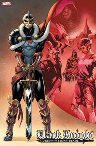 [Black Knight: Curse Ebony Blade #1 (Cabal Stormbreakers) (Product Image)]