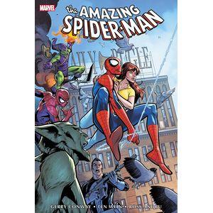 [Amazing Spider-Man: Omnibus: Volume 5 (Medina Cover Hardcover) (Product Image)]