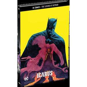 [Legend Of Batman Graphic Novel Collection: Volume 96: Detective Comics Icarus (Hardcover) (Product Image)]