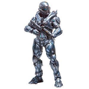 [Halo 5: Guardians: Series 1 Action Figures: Spartan Locke (Product Image)]