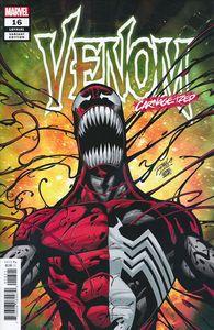 [Venom #16 (Lim Carnage-Ized Variant) (Product Image)]