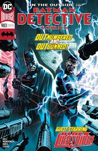[Detective Comics #983 (Product Image)]