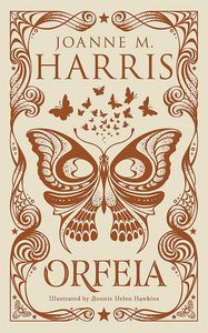 [Orfeia (Hardcover) (Product Image)]