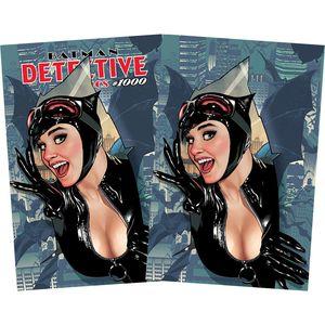 [Detective Comics #1000 (Adam Hughes Variant Set) (Product Image)]