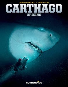 [Carthago: Book 2: Origins (Product Image)]