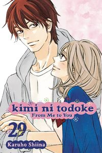 [Kimi Ni Todoke: From Me To You: Volume 29 (Product Image)]