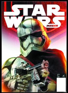 [Star Wars Insider#164 (Previews Exclusive Edition) (Product Image)]