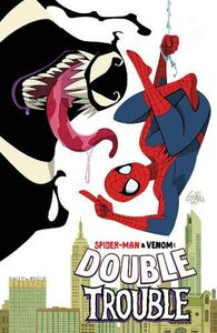 [Spider-Man & Venom: Double Trouble (Product Image)]