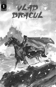 [Vlad Dracul #1 (Product Image)]