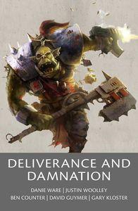 [Warhammer: Deliverance & Damnation (Product Image)]
